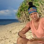 Survivor Sarah Game Changers CBS