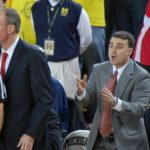 Archie_Miller,_and_Alan_Major_with_Ohio_State_in_2009