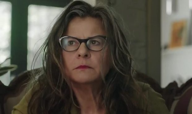 Tracey Ullman on Girls HBO
