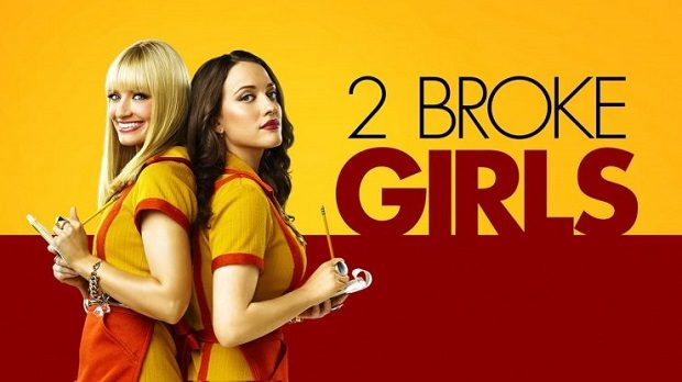 2-Broke-Girls-Season-6-CBS TV