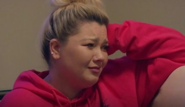 Amber Portwood Teen Mom MTV