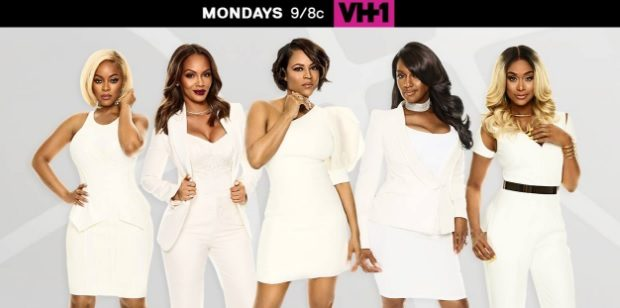 Basketball Wives VH1