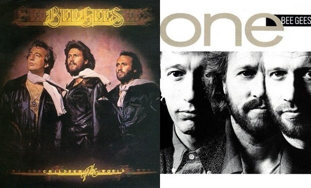 Bee Gees albums