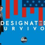 Designated Survivor ABC logo