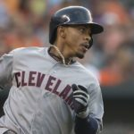 Francisco_Lindor by Keith Allison