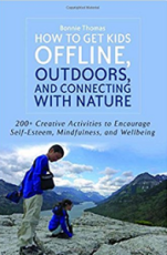 Get OFFLINE, Outdoors with Nature Cover