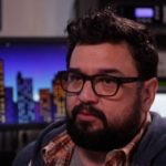 Horatio Sanz on Great News (NBC video)