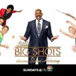 Little Big Shots on NBC promo