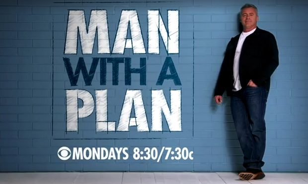 Man with a Plan CBS