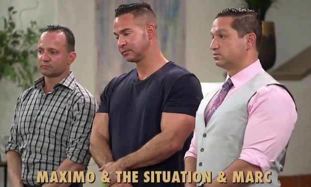 Mike the Situation Marriage Boot Camp We