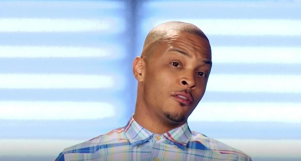 T. I. and Tiny and the Family Hustle VH1