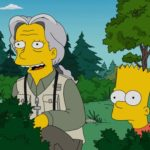 The Simpsons Looking_for_Mr._Goodbart on FOX