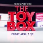 The Toy Box ABC