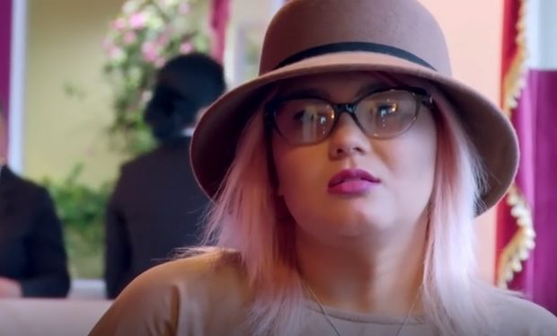 Amber Portwood Teen Mom OG MTV