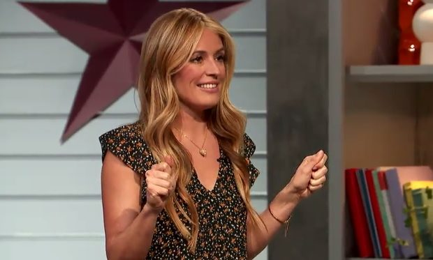 Cat Deeley Big Star Little Star USA Network