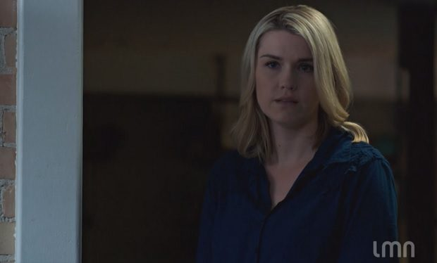 Emily Rose in The Killing Pact LMN