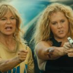 Goldie Hawn Amy Schumer Snatched