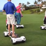GolfBoard on YouTube
