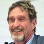 John McAfee at Politicon June 2015