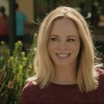 Chandra West in Seduced by a Stranger LMN