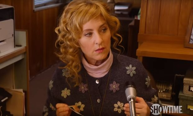 Kimmy Robertson Twin Peaks Showtime