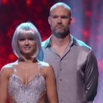 Lindsay and David Ross DWTS 24 ABC
