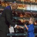 Little Big Shots Ron Batzdorff/NBC | 2016 NBCUniversal Media