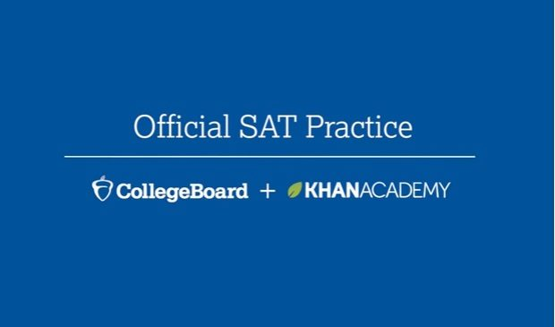 Official SAT Prep Khan Academy