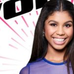 Aliyah M on The Voice NBC