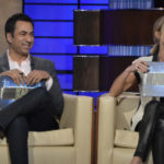 Arielle Kebbel To Tell the Truth