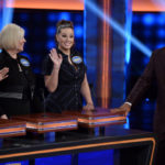Ashley Graham Celeb Fam Feud ABC