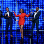 Harvey Celeb Family Feud ABC
