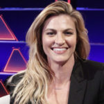 Erin Andrews on Pyramid