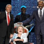 Little Big Shots Arthur Duncan Betty White Steve Harvey