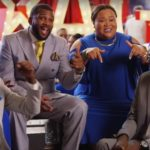 DaNell Daymon & Greater Works AGT NBC