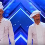 Men with Pans AGT NBC