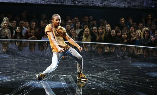 Fik-Shun World of Dance