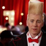 Bello Nock AGT NBC