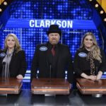 kelley-clarkston Celebrity Family Feud ABC