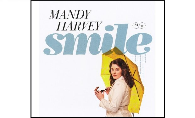 Mandy harvey Smile album