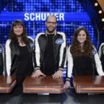 schumer tam Celebrity Family FEud ABC Eric McCandless