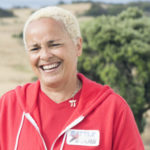Shari Belafonte Battle of Network Stars ABC
