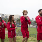 Rosa Blasi Battle of Network Stars