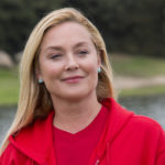 Elisabeth Rohm Battle of the Network Stars