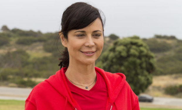 Catherine Bell, Battle of Stars ABC