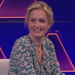 Ali Wentworth ABC pyramid