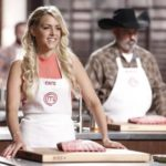 Cate Meade on MasterChef FOX