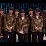 Kinjaz World of Dance NBC