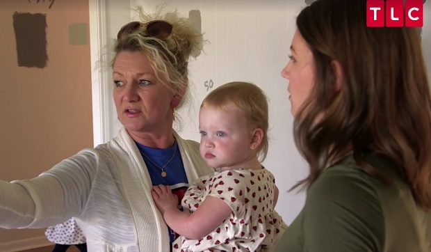 outdaughtered mimi moves into empty new house