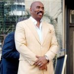 Steve Harvey by Angela George